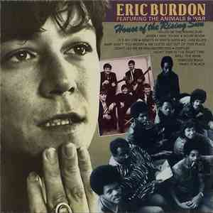 Eric Burdon Featuring The Animals  War - House Of The Rising Sun