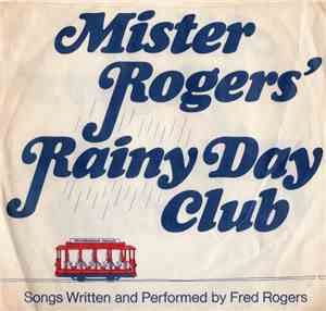 Mister Rogers - I Like To Take My Time
