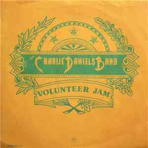 The Charlie Daniels Band - Volunteer Jam