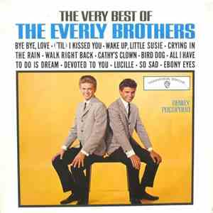 The Everly Brothers - The Very Best Of The Everly Brothers