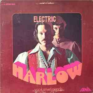 Orchestra Harlow - Electric Harlow