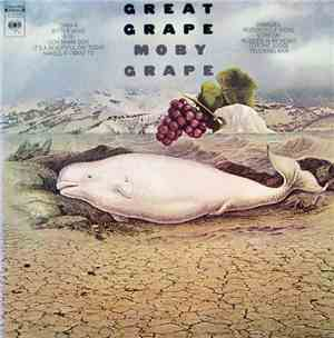 Moby Grape - Great Grape