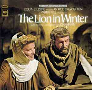 John Barry - The Lion In Winter (Original Motion Picture Soundtrack)