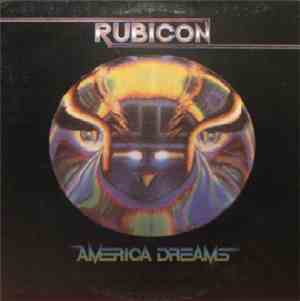 Rubicon  - America Dreams