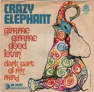 Crazy Elephant - Gimme Gimme Good Lovin