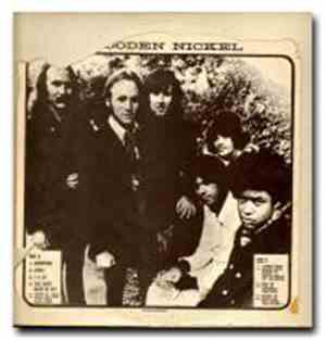 Crosby, Stills, Nash  Young - Wooden Nickel