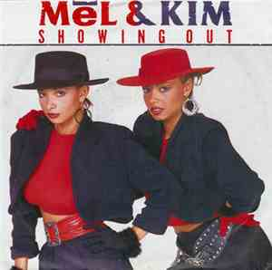 Mel  Kim - Showing Out