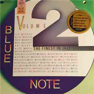 Various - The Best Of Blue Note Volume 2