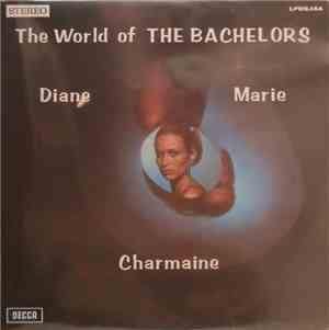 The Bachelors - The World Of The Bachelors