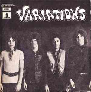 Variations  - Come Along  Promises