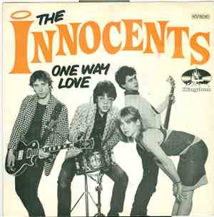 The Innocents  - One Way Love  Every Wednesday Night At Eight