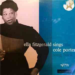 Ella Fitzgerald - Sings The Cole Porter Songbook Volume II