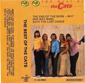 The Cats - The Best Of The Cats