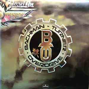 Bachman-Turner Overdrive - Head On