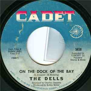 The Dells - On The Dock Of The Bay  When Im In Your Arms