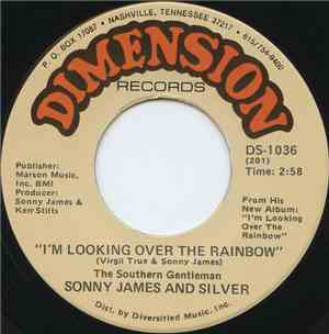 Sonny James And Silver  - Im Looking Over The Rainbow  Somethings Gotta Hol ...