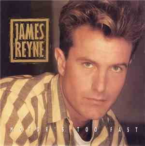 James Reyne - Motors Too Fast