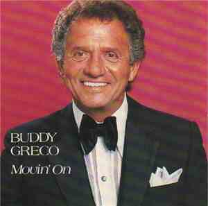 Buddy Greco - Movin On
