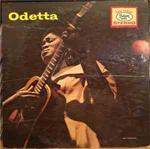 Odetta And Larry - Odetta And Larry