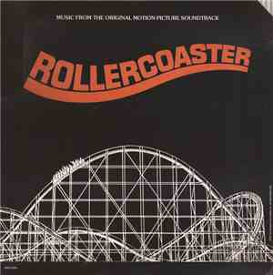 Lalo Schifrin - Rollercoaster (Music From The Original Motion Picture Sound ...