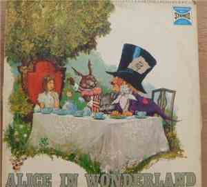 Various - Alice In Wonderland