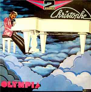 Christophe - Olympia