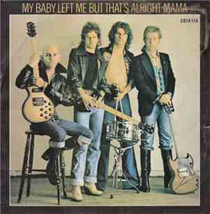 Slade - My Baby Left Me  Thats All Right