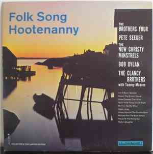 The Brothers Four, Pete Seeger, The New Christy Minstrels, The Clancy Broth ...