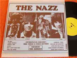 The Nazz - Retrospective Foresight