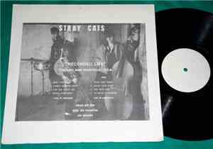 Stray Cats - Recorded Live - Chicago And Nashville U.S.A.