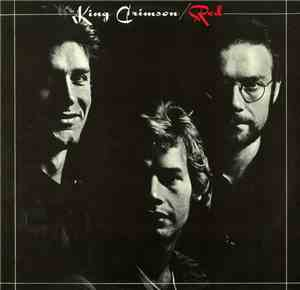 King Crimson - Red