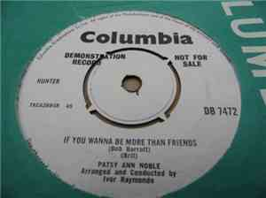 Patsy Ann Noble - Then You Can Tell Me Goodbye