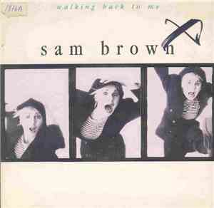 Sam Brown - Walking Back To Me