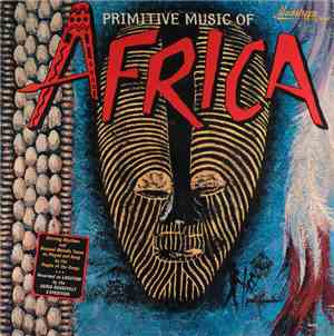 The People Of The Congo - Primitive Music Of Africa