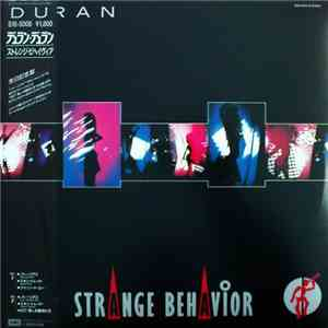 Duran Duran - Strange Behavior