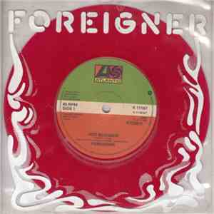 Foreigner - Hot Blooded