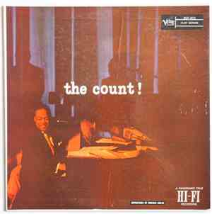 Count Basie - The Count!