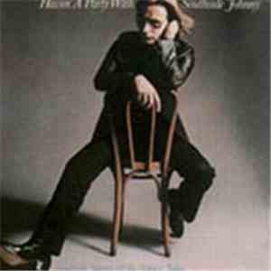 Southside Johnny  The Asbury Jukes - Havin A Party With Southside Johnny