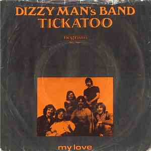 Dizzy Mans Band - Tickatoo