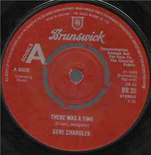 Gene Chandler  The Artistics - There Was A Time  Im Gonna Miss You