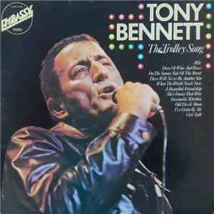 Tony Bennett - The Trolley Song