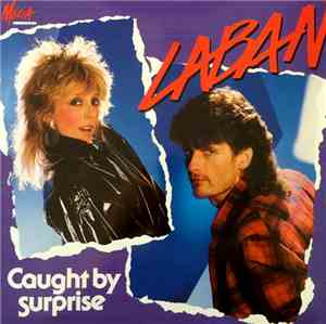 Laban - Caught By Surprise