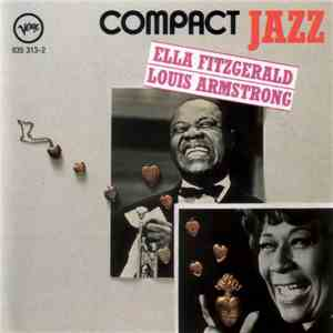 Ella Fitzgerald, Louis Armstrong - Ella Fitzgerald  Louis Armstrong