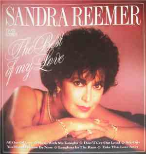 Sandra Reemer - The Best Of My Love