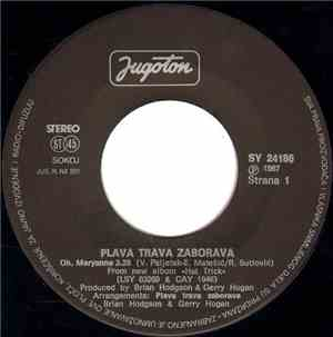 Plava Trava Zaborava - Oh, Maryanne  Ring Of Fire