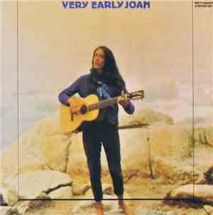 Joan Baez - Very Early Joan