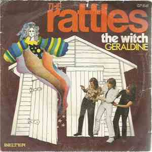 The Rattles - The Witch