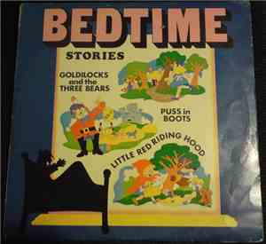Unknown Artist - Favourite Bedtime Stories