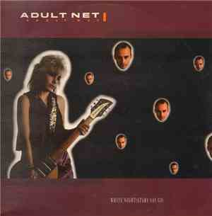 Adult Net - White Night (Stars Say Go)