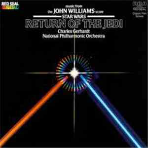 John Williams , Charles Gerhardt, National Philharmonic Orchestra - Star Wa ...
